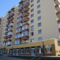 10-этажный 130-квартирный жилой дом по ул. Панаса Мирного, 18А