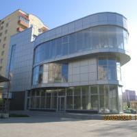 3-этажный центр коммерческо-деловой деятельности, ул. Панаса Мирного, 18-В в г. Хмельницком