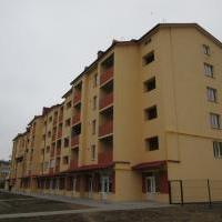 Новобудова по вул. Есенська,31, м. Старокостянтинів (Хмельницька область)